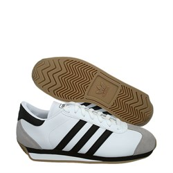 cheap for discount 9da35 5dc00 COUNTRY II - ADIDAS BEYAZ-SIYAH